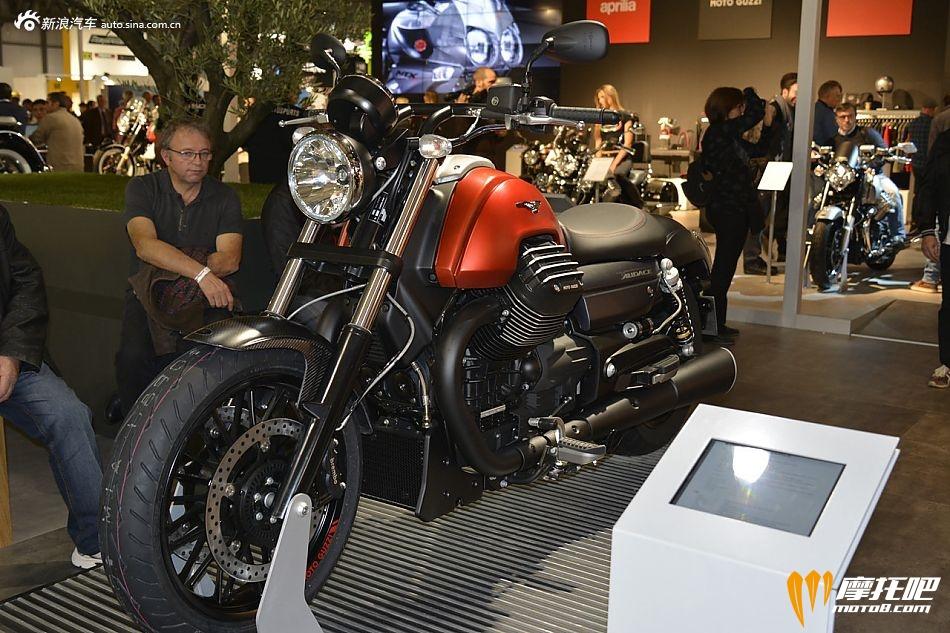 {转}2014米兰车展 - 比亚乔zone 摩托车网站 摩托车