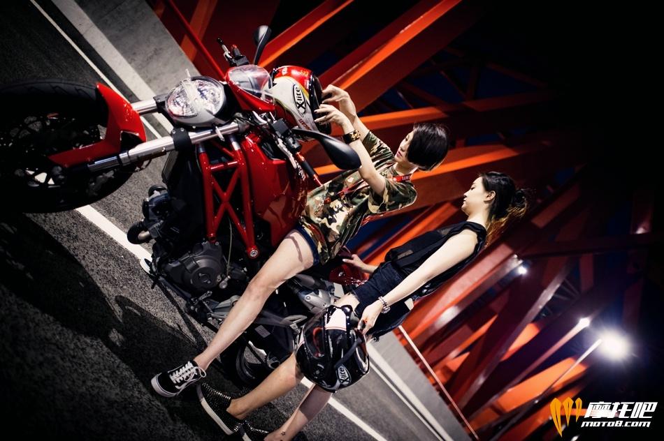 【志合重机】美女骑士团