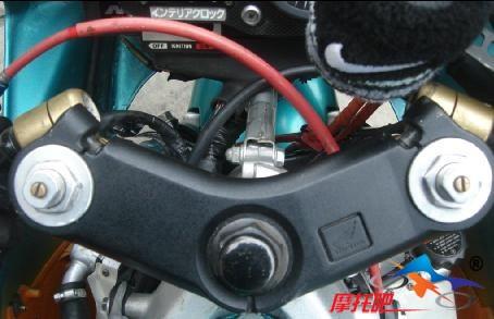P4与欧版TZR 摩托吧